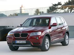 bmw x3 2011 pictures information u0026 specs