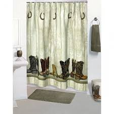 western themed shower curtains pmcshop