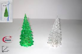 light up small tree de410420 small table top trees