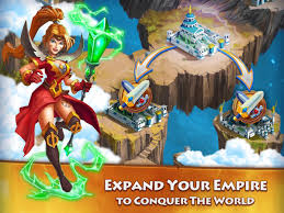 dawn of gods android apps on google play