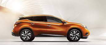orange nissan rogue 2017 nissan murano delivers eye catching style impressive power