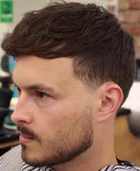 haircuts forward hair 50 stylish hairstyles for men with thin hair