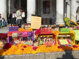 mexican cities that celebrate day of the dead popsugar