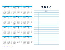yearly calendar template u2013 blank calendar 2017