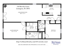 wellman 3d realty columbia sc for sale or rent in lexington