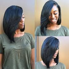 back hair sewing hair styles best 25 short sew in hairstyles ideas on pinterest short sew in