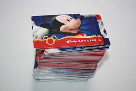 travel tip disney gift card discount at target return to disney