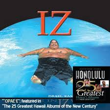 hawaiian photo album iz on the 25 greatest hawaii albums the official site of israel