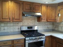 how to install a backsplash in the kitchen kitchen backsplash custom kitchen tile rochester ny