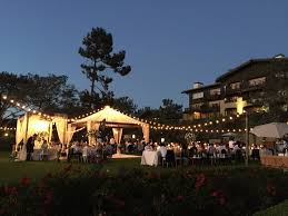torrey pines wedding and christo s lodge at torrey pines wedding