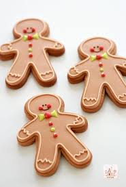 Icing To Decorate Cookies Best 25 Gingerbread Icing Ideas On Pinterest Gingerbread House