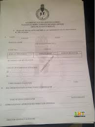 nysc relocation process for 2015 batch a corps members lowkeytech