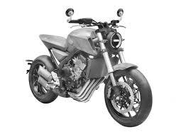 honda 650 new 2017 2018 honda cb4 u0026 cbsix50 motorcycles edging closer to