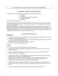 Clerk Responsibilities Resume Meat Clerk Job Description Splixioo