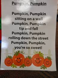 storytime with miss tara and friends two halloween rhymes for