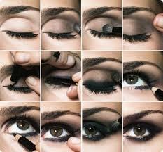 for mugeek vidalondon gothic eye makeup tutorial