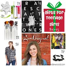 Christmas Gifts Under 10 Great Christmas Gifts For Girls Home Decorating Interior Design