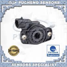nissan micra throttle body throttle position sensor for nissan throttle position sensor for