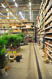 Home Improvement Stores by