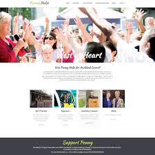 auckland web design magento ecommerce joomla cms