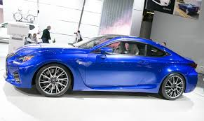 lexus rc f vs corvette lexus rc f autonation drive automotive blog