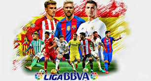 klasemen liga spanyol 2018 hasil la liga tadi malam dan top skor