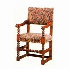 Armchair Design Retro Style Windsor High Stickback Armchair Design For Home