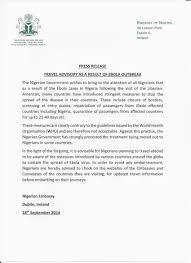 emergency travel document images Press releases nigerian embassy jpg
