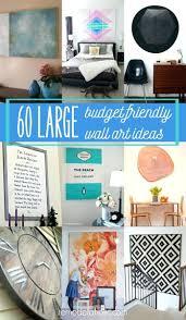 wall ideas large wall decor ideas large kitchen wall decor ideas