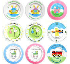 baby plates kid s plate that you d to show modern baby toddler