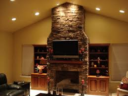 Fireplace Side Cabinets by Images Tagged