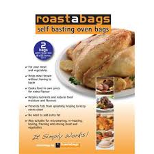 turkey bags toastabags 137 large turkey oven roasting bags pack of 3