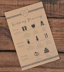 wedding itinerary best 25 destination wedding itinerary ideas on