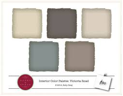 color palette for home interiors home interior colour schemes all