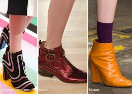 fall winter 2016 2017 shoe trends fashionisers
