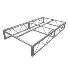 Aluminum Bed Frame Aluminum Dock Frame Assembly