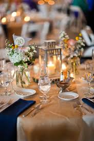 lovely table decoration ideas with lanterns light of dining room