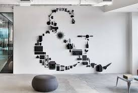 contemporary wall wall decor ideas make contemporary wall from a collage of