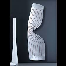 design radiatoren fantas sensationele elektrische woonkamer radiator