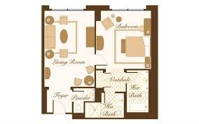 in suite floor plans bellagio rooms suites