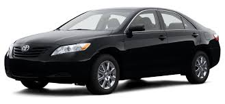 amazon com 2007 toyota camry reviews images and specs vehicles