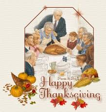 i just want to thank you lord thanksgiving day e greeting