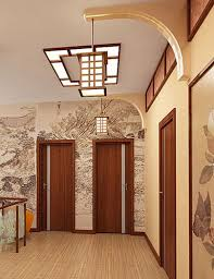 3d interior design ideas for entryways hallway lighting fixtures