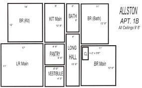 home floor plans no garage 3 bedroom bungalow floor plans with garage 3300x2550 eurekahouse co