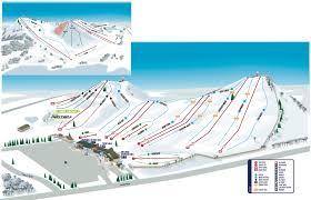 Brighton Colorado Map by Mt Brighton Ski Trail Map Free Download