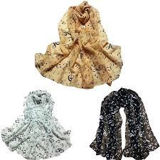 online shop navy pink black white beige u0027s scarves 1pc women