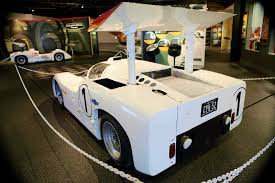 lexus midland texas see the authentic chaparral 2h and 2j racecars at the petroleum