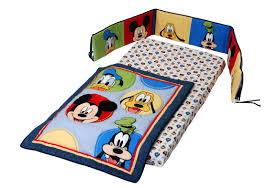 Mickey Mouse Crib Bedding Sets Mickey Mouse Bedroom Set Viewzzee Info Viewzzee Info