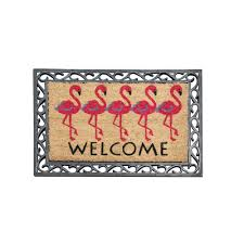 Coir Doormat Wipe Your Paws Wipe Your Paws 20 In X 36 In Door Mat 60 799 2371 02000036 The