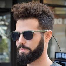 hair cuts for course curly frizzy hair 40 statement hairstyles for men with thick hair